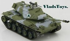 Hobby Master 1:72 M41A3 Walker Bulldog US Army Winter Scheme HG5309