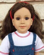 My Twinn Doll Peanut head Ariel 1996 Denver