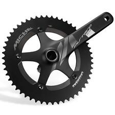 MICHE crankset pistard 2.0 165mm 49t black