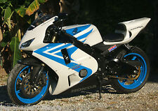 TYGA RC211V STYLE BODKIT TO FIT CBR400 NC23 CBR 400