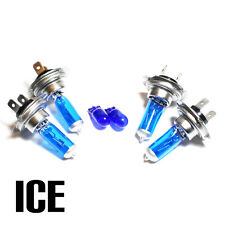 BMW 3 Series E46 318i H7 H7 501 55w ICE Blue Xenon HID Main/Dip/Side Light Bulbs