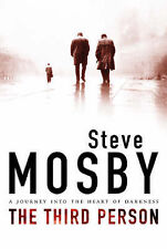 Steve Mosby The Third Person (New Blood) Very Good Book