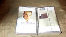 GARY BARLOW - Twelve Months, Eleven Days Cassette  Mc..... New