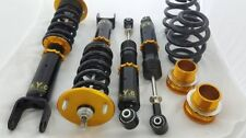 SALE- SYC COILOVER SUSPENSION ADJUSTABLE FULL KIT SUIT FORD BA-BF Falcon
