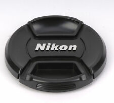 Nikon Snap-on Lens Cap 52 mm Kamera Objektivdeckel Linsenkappe