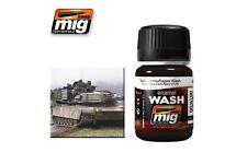 AMMO OF MIG A.MIG-1008 Dark Wash 35ml