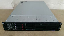 HP Proliant DL380 G7 - 2 x Intel Xeon x5650 @2.66GHz 6-Core, 48GB DDR3, 4x 146GB