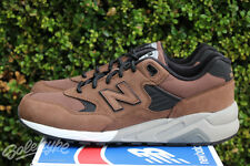 NEW BALANCE 580 SZ 9 ELITE EDITION REVLITE BROWN MRT580KB