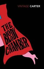 **NEW** - The Bloody Chamber And Other Stories (Paperback) - ISBN0099588110