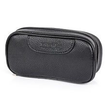 NEW Black Tobacco Pipe Bag Pouch Case Pipe Pocket Pipe Tool Pocket #Z6