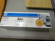 BRAND NEW HP LASERJET TONER CARTRIDGE CB436A