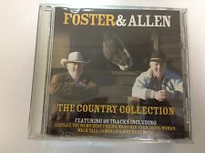 Foster & Allen - Country Collection (2007) CD