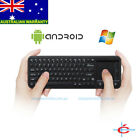 2.4G mini Wireless Keyboard + Touchpad Mouse for Windows, Android Box, Smart TV