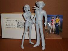 Devilman - デビルマン - Akira e Miki resin kit scala 1/8 WF 98 !