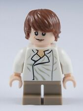 LEGO Star Wars Exclusive - Han Solo, Young - MINI FIG / MINI FIGURE