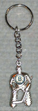 NEW NHL HOCKEY PLAYER KEY CHAIN - BOSTON BRUINS