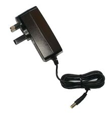 12V REPLACEMENT POWER SUPPLY FOR THE SEAGATE GOFLEX HOME 2TB HARD DRIVE ADAPTER