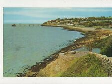 From Salthouse Point Clevedon 1970 Postcard 521a