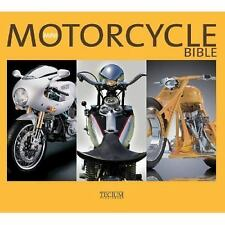 Mini Motorcycle Bible (Bible (Tectum)), Motorcycles, China, Philippe De Baeck, E