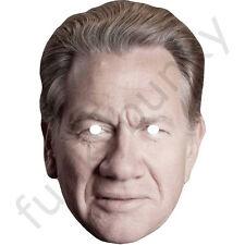 Michael PORTILLO uomo politico celebrità maschera DI CARTA-tutte le nostre Maschere sono pre-tagliati!
