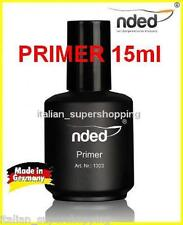 PRIMER 15ML RICOSTRUZIONE UNGHIE GEL SMALTO MAD GERMANY SEMIPERMANENTE KIT NDED!