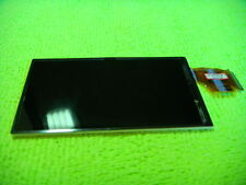 GENUINE SONY DSC-TX5 LCD WITH BACK LIGHT PARTS FOR REPAIR