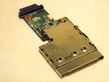 HP Pavillion dv9000 Genuine PCMCIA Board / Card Reader DA0AT9TH8E7