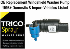 Windshield / Wiper Washer Fluid Pump - Trico Spray 11-613