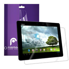 Fosmon 3 Pack Screen Protector Guard for Asus Transformer Infinity TF700 - Clear