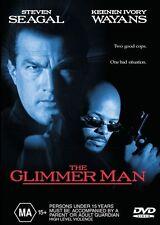 THE GLIMMER MAN DVD R4  Steven Seagal