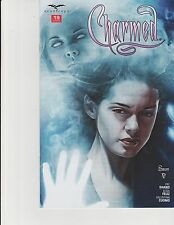 Charmed Season 10 #19 Zenescope Comic NM Seidman