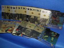 1997-98 UPPER DECK HOCKEY - McDONALDS ICE SET (40) NHL CARDS ! LQQK !
