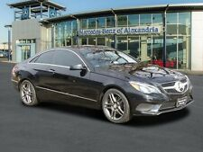 Mercedes-Benz: E-Class E350