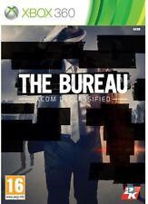 jeu THE BUREAU XCOM Declassified sur xbox 360 en francais spiel juego NEUF / NEW
