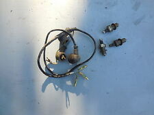 1988 YAMAHA TERRAPRO YFP 350 ELECTRICAL INDICATOR SENSOR + HARNESS