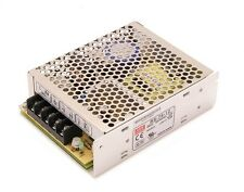 RS-75-12 72W 12V Alimentatore Switching Mean Well - Power Supply