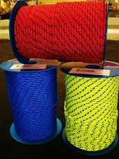 4mm SPECTRA HIGH PERFORMANCE YACHT ROPE. SOLD PER METRE