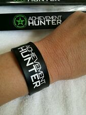 Achievement Hunters exclusive wrist Band  Rooster Teeth