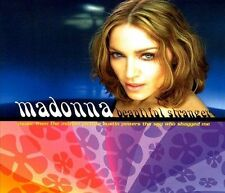 "MADONNA:  ""BEAUTIFUL STRANGER"" - 1999 - WEA/WARNER - GOOD USED CONDITION"
