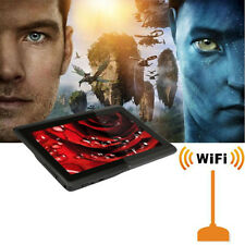 HOT 7 inch A33 Android 4.4 Quad-Core 8GB Tablet PC Dual Camera WIFI Bluetooth