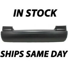 NEW Primered - Rear Bumper Cover Replacement for 2000 2001 Toyota Camry 22701696