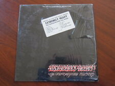 UNDERGROUND ALL STARS Extremely heavy Kim Fowley produced w song sticker