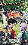 There's an Alien in My Backpack Vol. 9 by Bruce Coville (2000, Paperback)