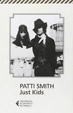 JUST KIDS - Smith Patti