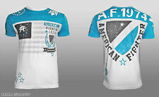American Fighter by Affliction Nazareth Tee Shirt White X-Large