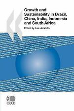 Growth and Sustainability in Brazil, China, India, Indonesia and South-ExLibrary