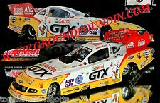 "2009 Ashley Force ""Ronald McDonald House"" NHRA Funny Car John Force Racing NEW!"