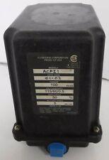 Flowserve 107567C Automax Electric Actuator Torque 100 115V 60Hz .5A