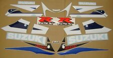 GSX-R 600 2003 decals stickers graphics kit set pegatinas transfers наклейки k3