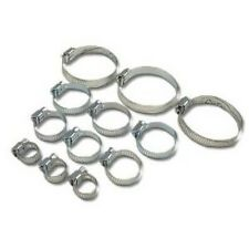 BLACKSPUR 12 PIECE ASSORTED HOSE CLIPS